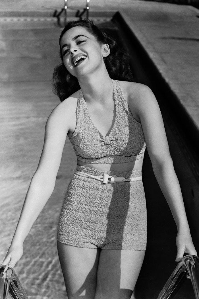 Olivia de Havilland, cca 1938 Autor: John Kobal Foundation/Getty Images