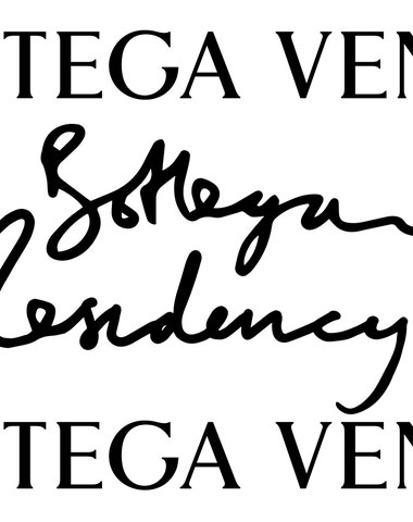 Bottega Veneta Residency živě