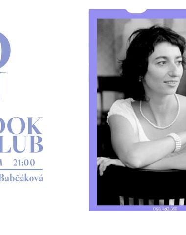 Vogue Book Club #22 by Simona Babčáková