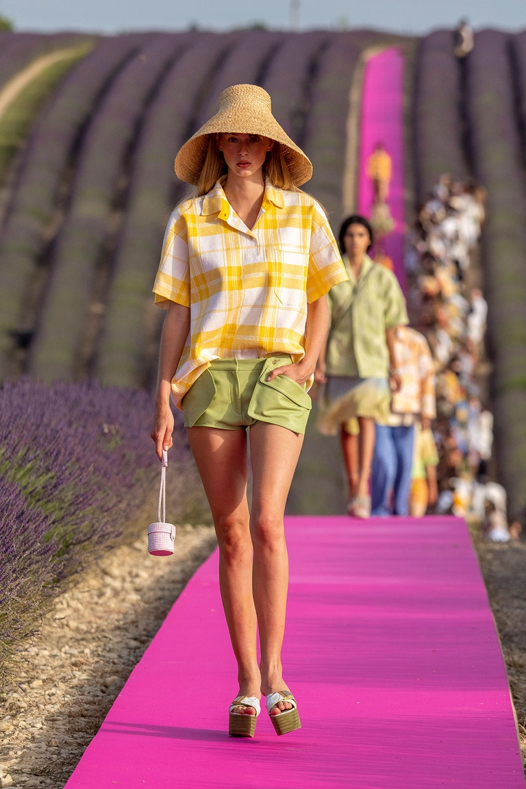 Jacquemus Spring/Summer 2020