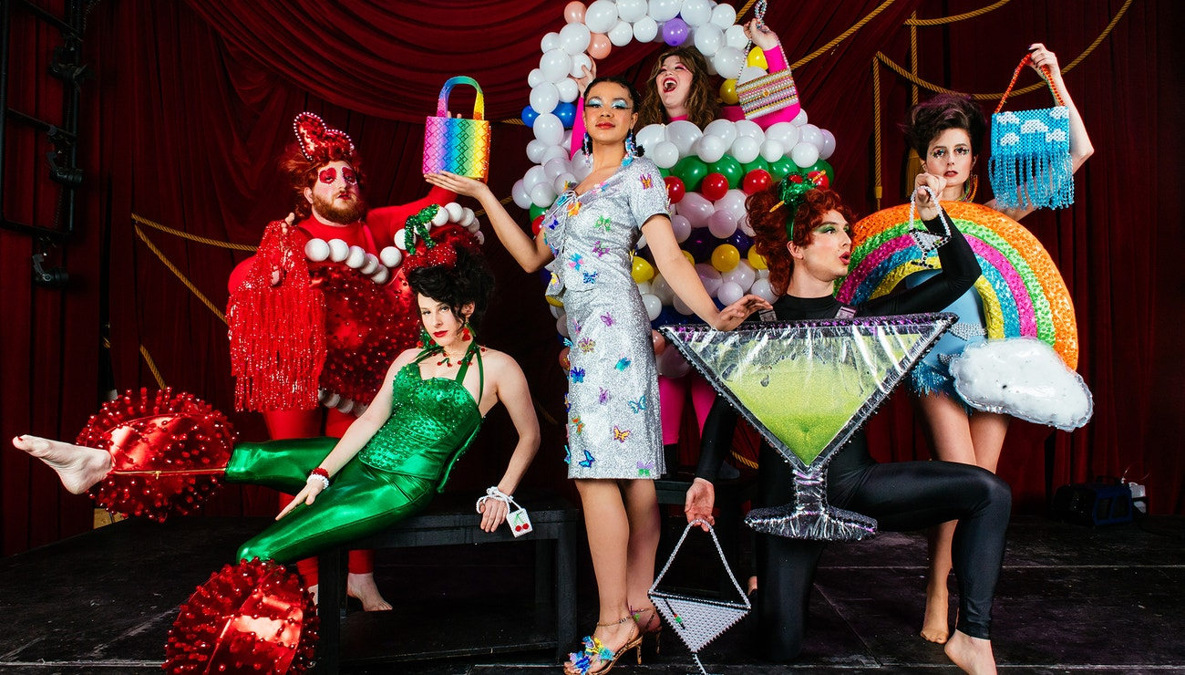 Pět nadějí newyorského fashion weeku