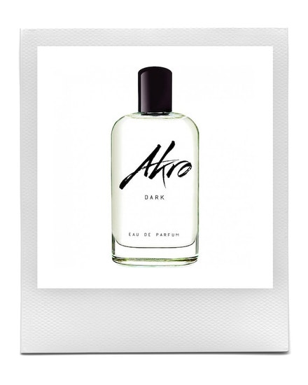 Vůně Dark, AKRO FRAGRANCES, 140 €