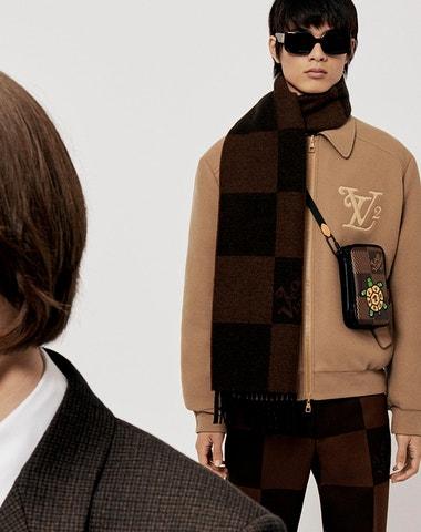 Louis Vuitton na druhou