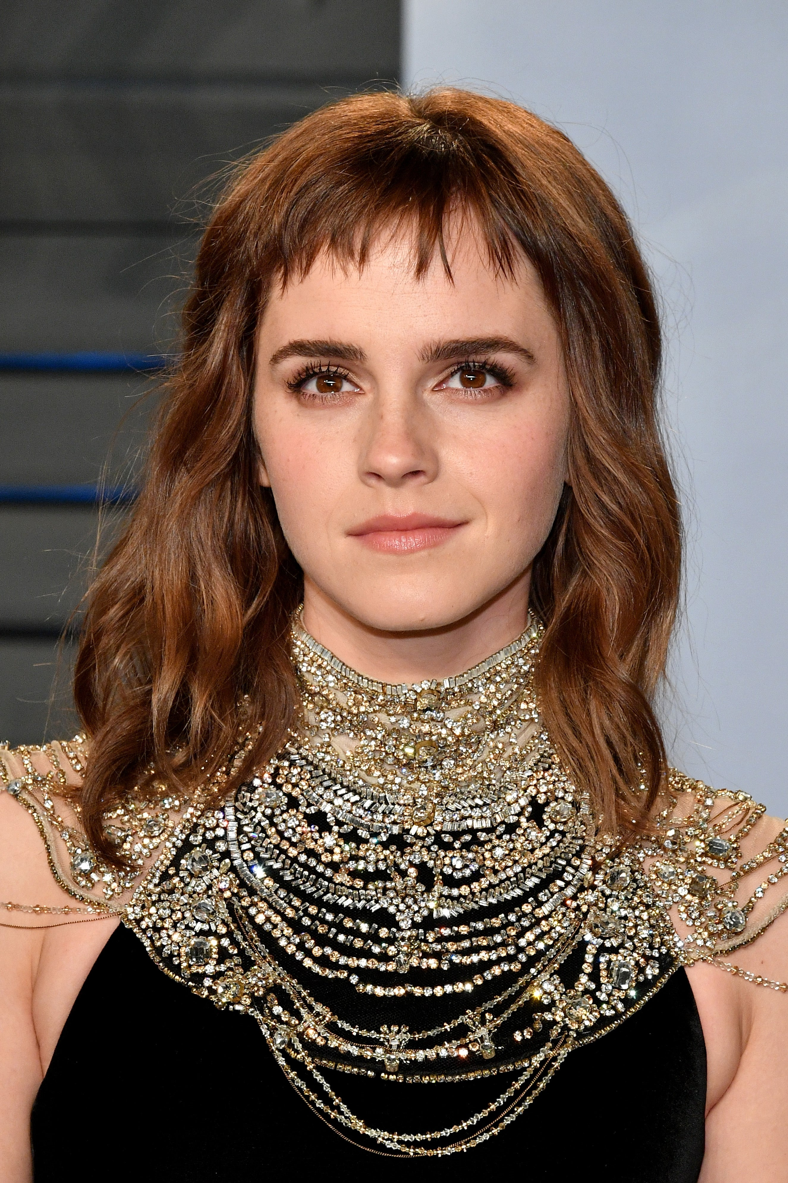 Emma Watson, 2018 Autor: Dia Dipasupil/Getty Images