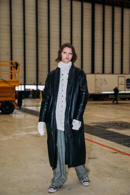 Paris Fashion Week Fall 2021
