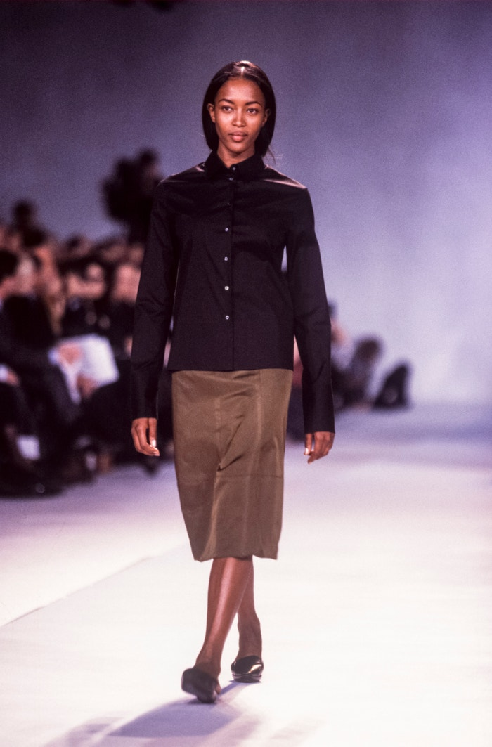 Louis Vuitton Fall-Winter 1998-1999 Autor: Getty Images