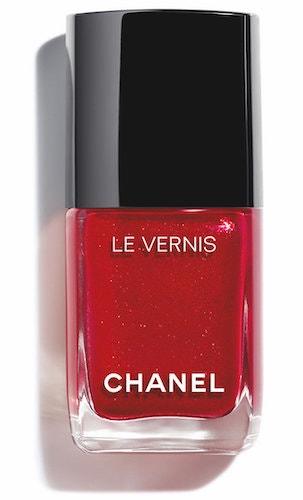 Lak na nehty v odstínu 918 Flamboyance, Chanel