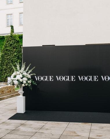 #VOGUElive: Budoucnost módy, luxusu a médií