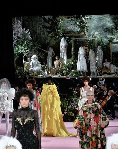 Co čekat od londýnského fashion weeku