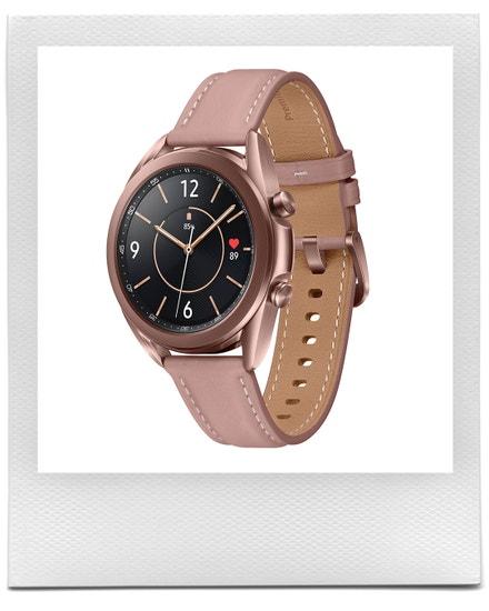 Samsung Galaxy Watch 3, Samsung, prodává Samsung, od 8 990 Kč