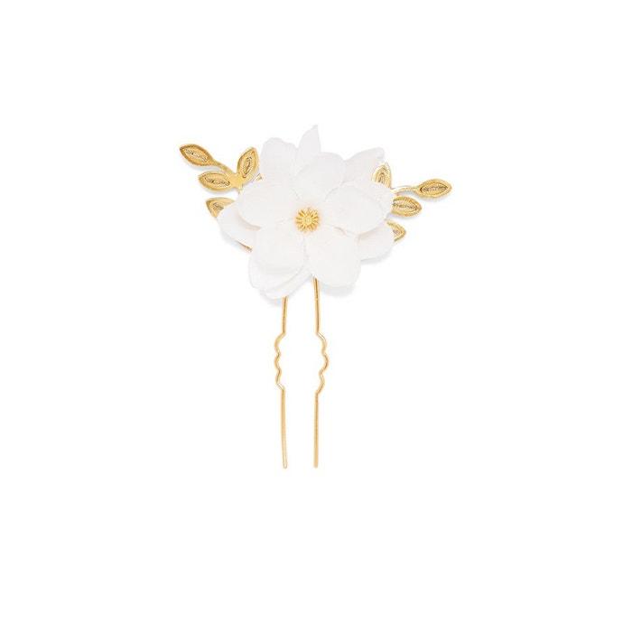 Zlatá pinetka s květinou, Mallarino, 165 €