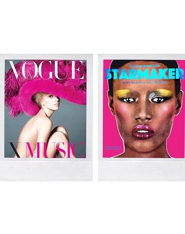 Tyto módní knihy byste měli mít na svém stolku