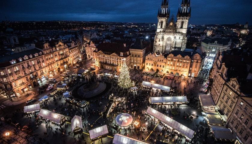 Vánoční trhy, betlémy i výstavy. Začíná advent