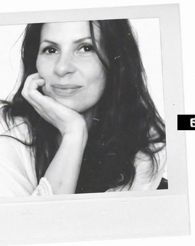 Seznamte se: Anastasia Achilleos, nejlepší kosmetička na světě