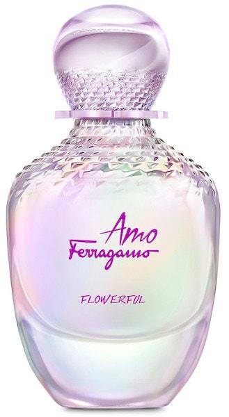 Toaletní voda Amo Ferragamo Flowerful, Salvatore Ferragamo, prodává Fann, 2 019 Kč