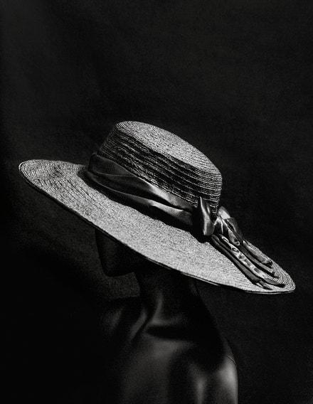 Klobouk Chanel, 1913