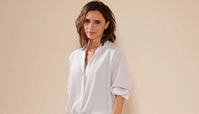 Victoria Beckham chystá vlastní kosmetickou značku