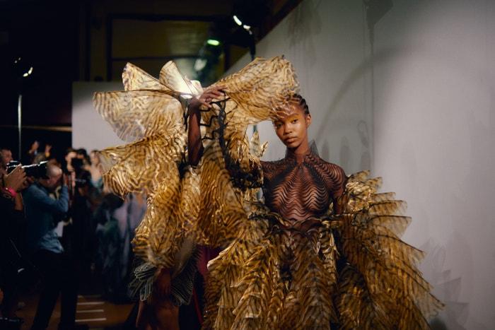 Iris Van Herpen, Couture SS20