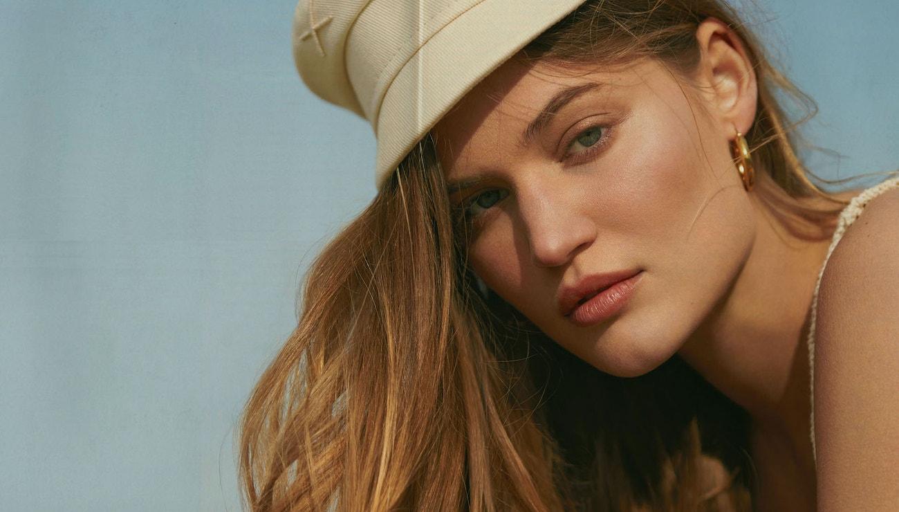 Minimalistická kolekce, která vás přesvědčí o nutnosti nosit klobouky a čepice