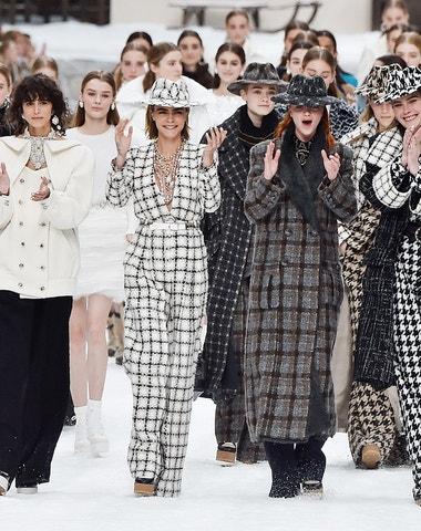 Co čekat od pařížského fashion weeku