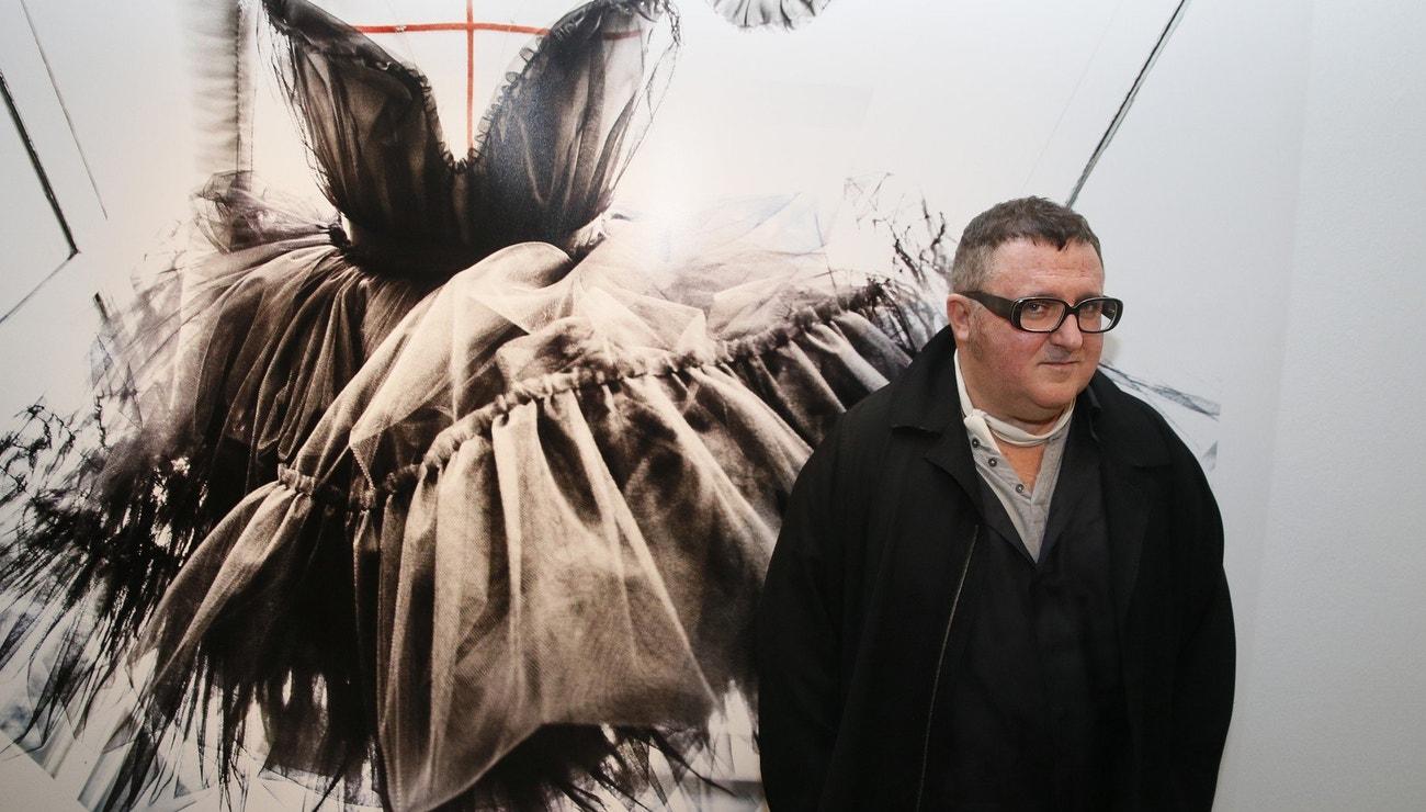 Ve věku 59 let zemřel návrhář a vizionář Alber Elbaz