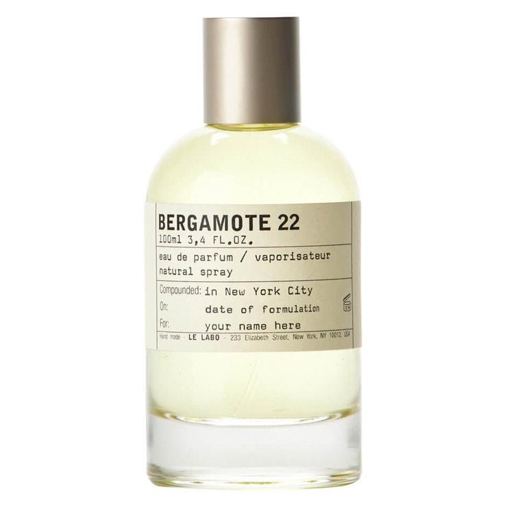 Bergamote 22, Le Labo, prodává Ingredients, 4200 Kč