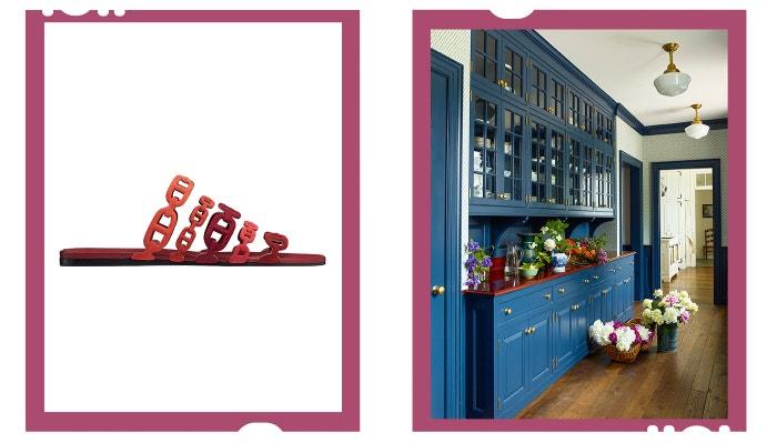 Boty, Hermès, info o ceně v obchodě Autor: Archiv Hermès; Archiv Rizzoli