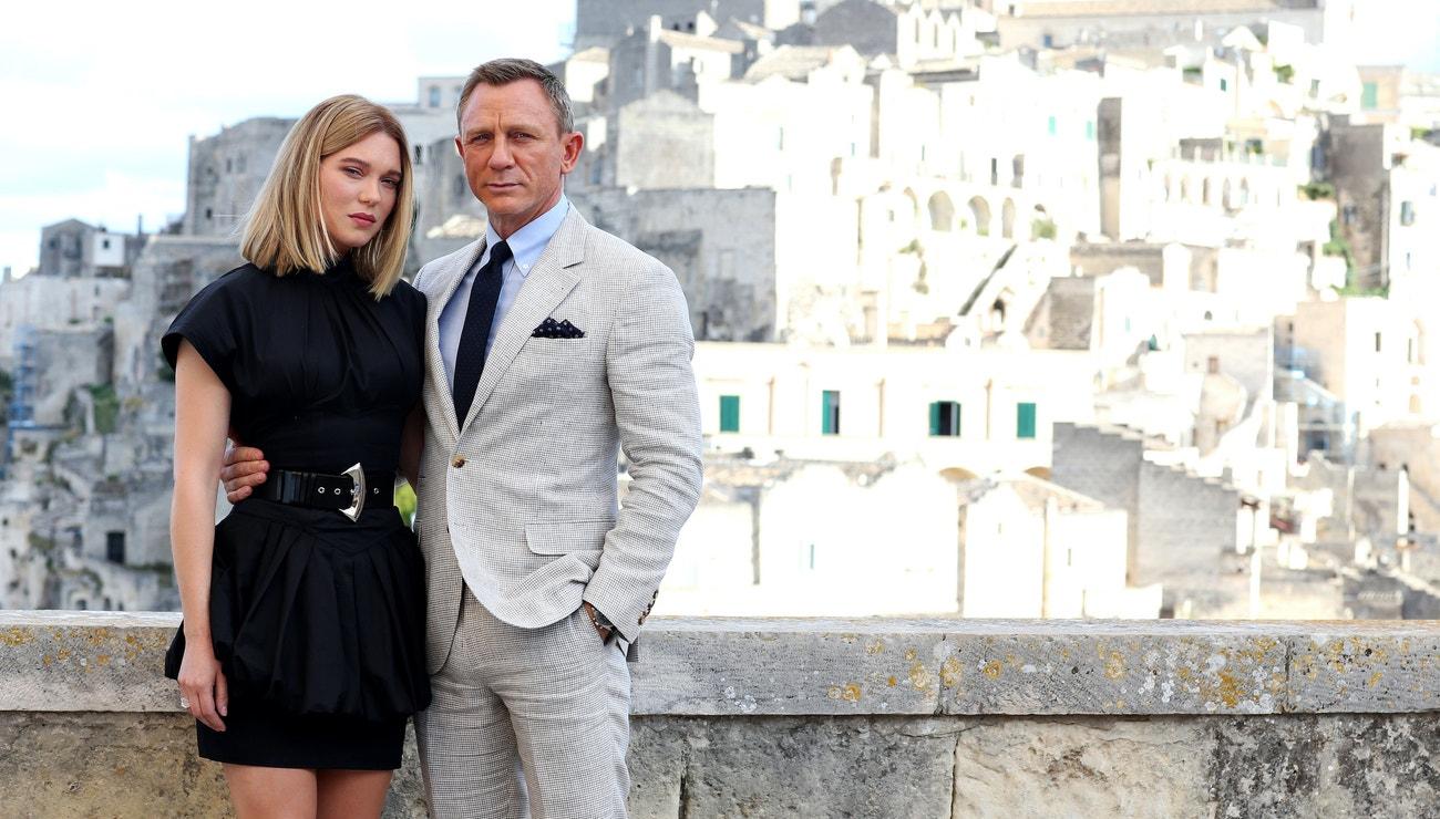 Pět módních lekcí od Daniela Craiga