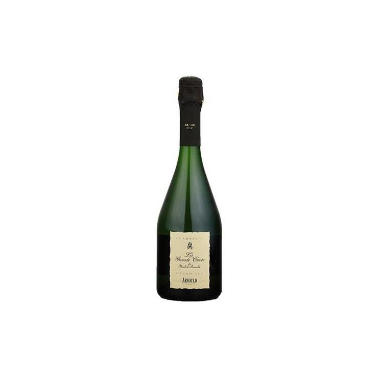 Champagne La Grande Cuvée Grand Cru Brut, Michel Arnould, prodává 1er.cz, 1135 Kč