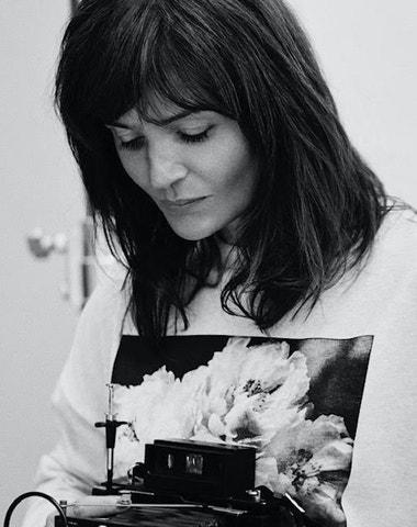 Helena Christensen navrhla kolekci a bude i v Čechách a na Slovensku