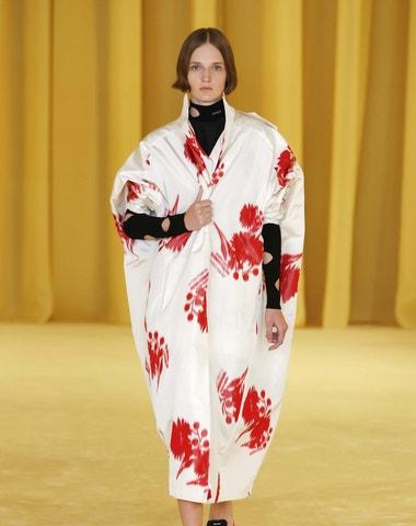 Denisa Smolíková, vycházející hvězda světového modelingu