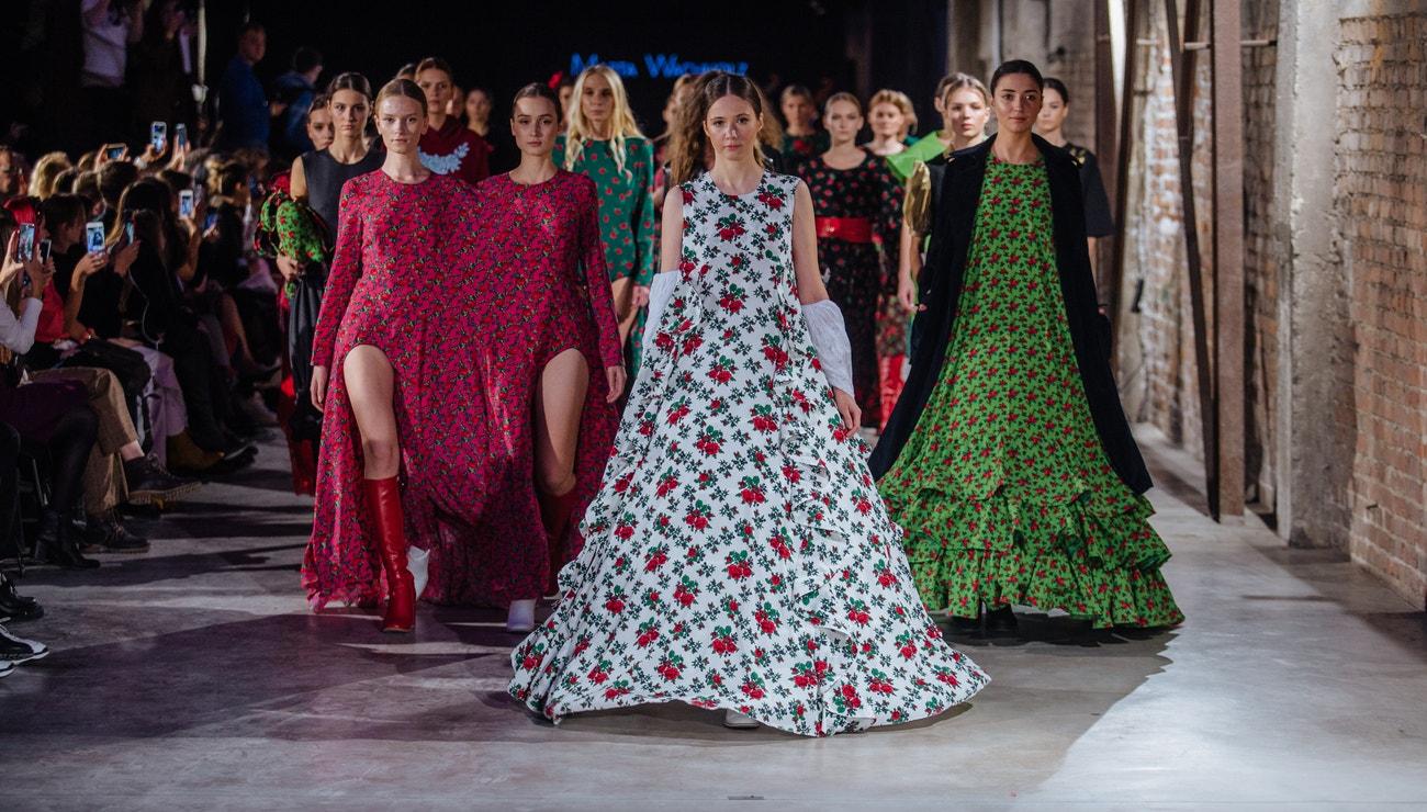 Proč navštívit Lviv Fashion Week