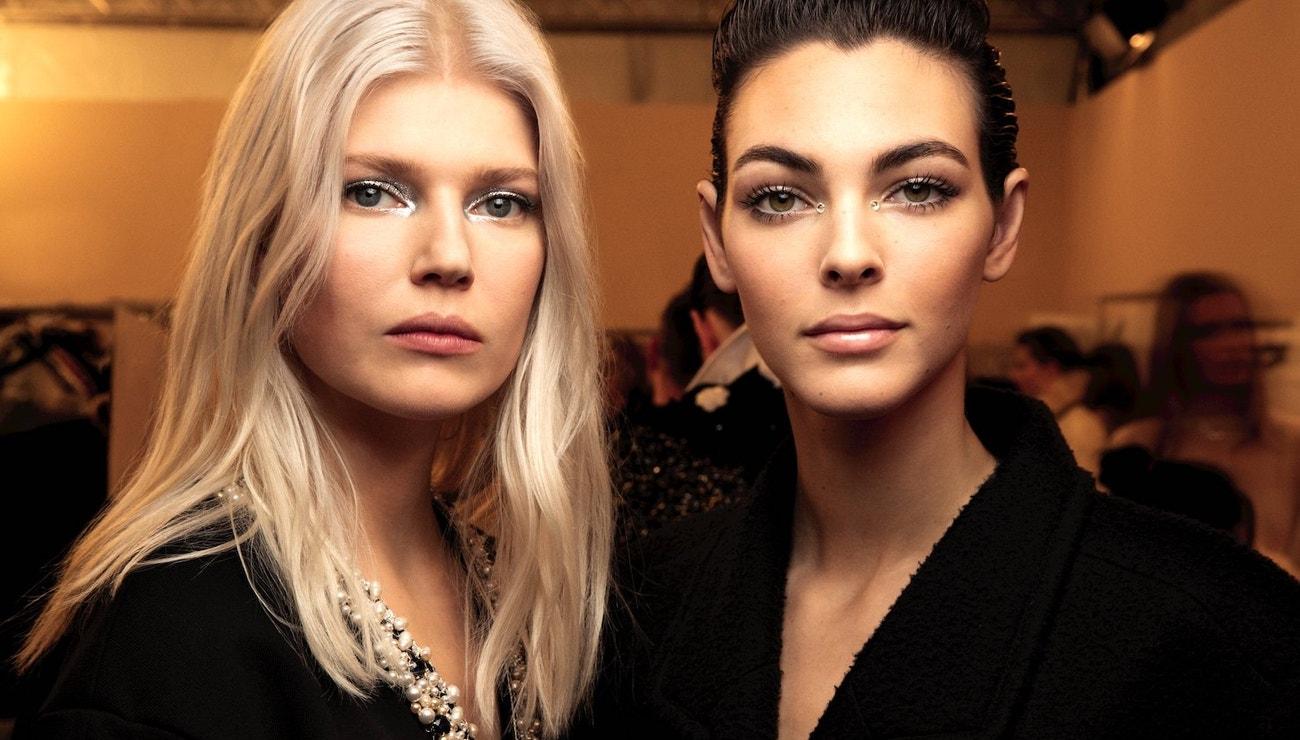 Zrcadlové efekty slečny Chanel