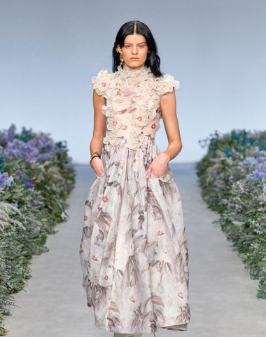 Zimmermann Spring-Summer 2021