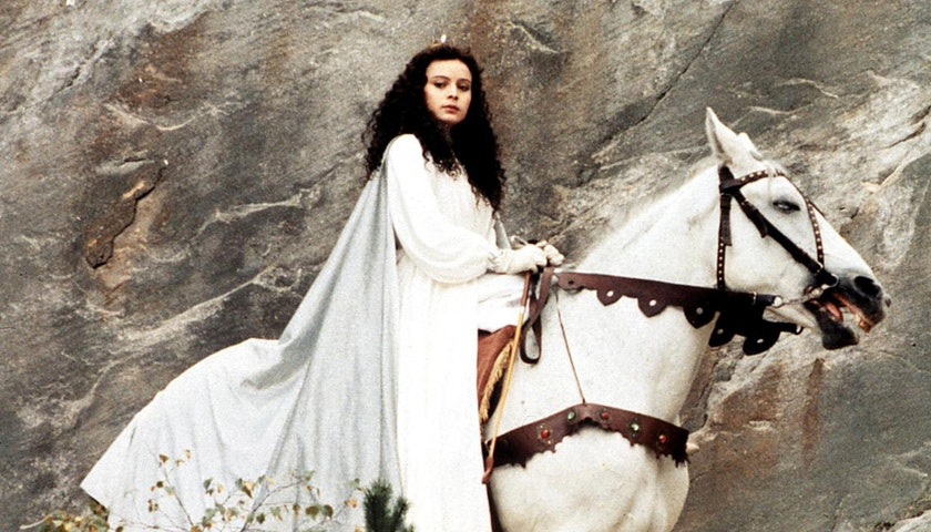 Princezna českého filmu Libuše Šafránková