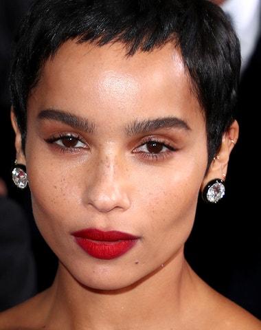 Nejlepší make-up a vlasy na Golden Globes 2020