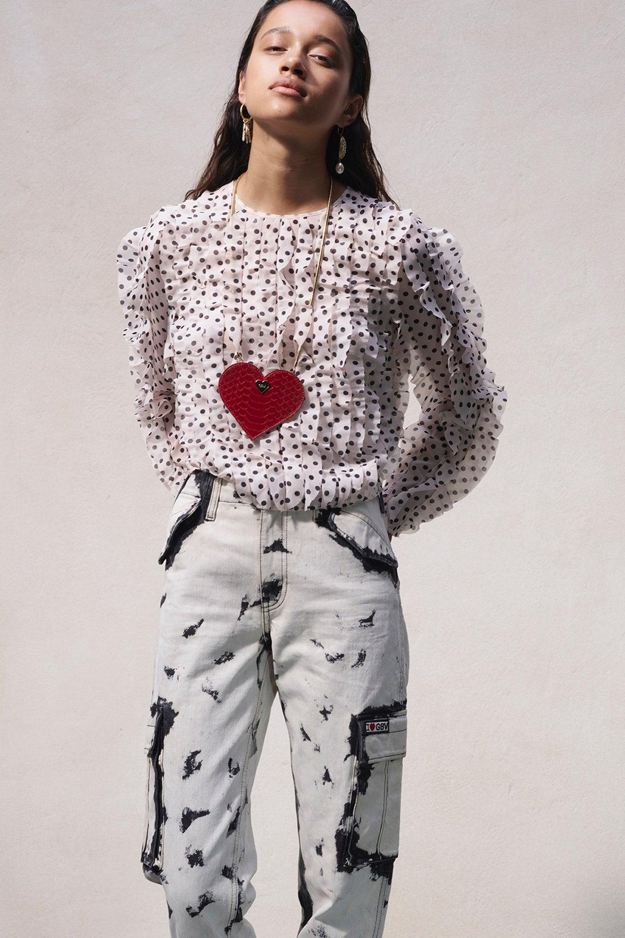 Giambattista Valli x H&M, 2019 Autor: H&M
