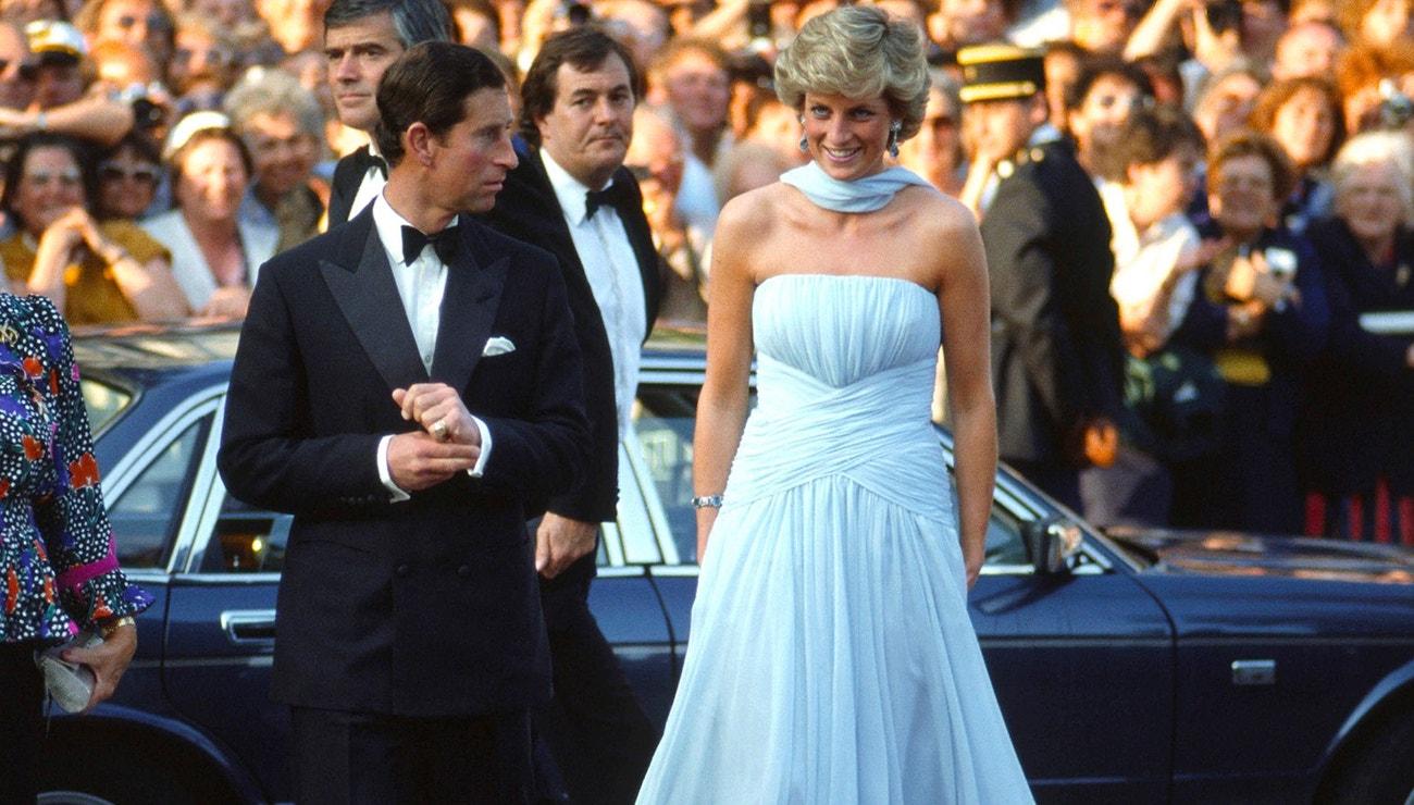 Vzpomínky na slavné páry v Cannes