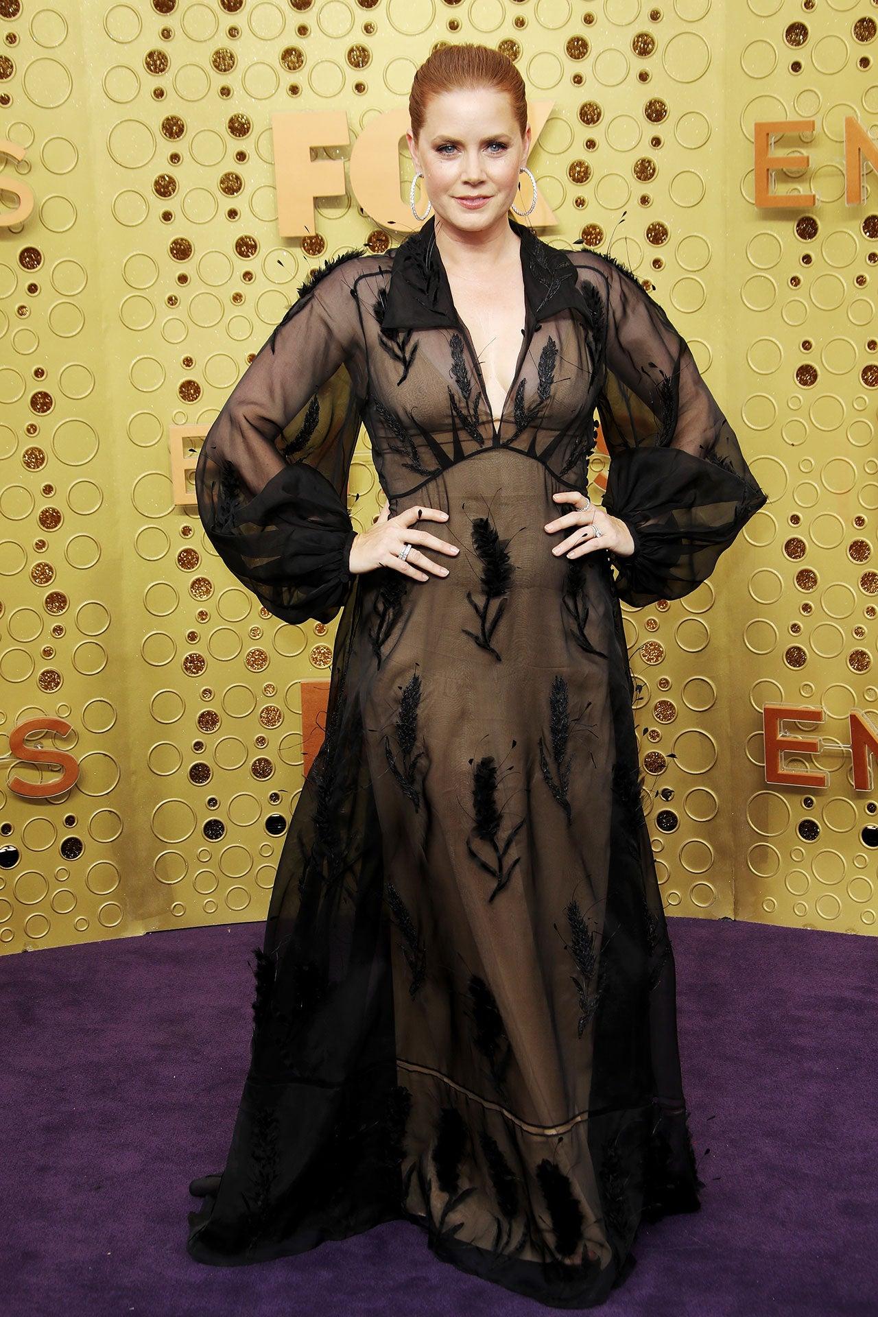 Herečka Amy Adams v šatech Fendi Autor: SHUTTERSTOCK