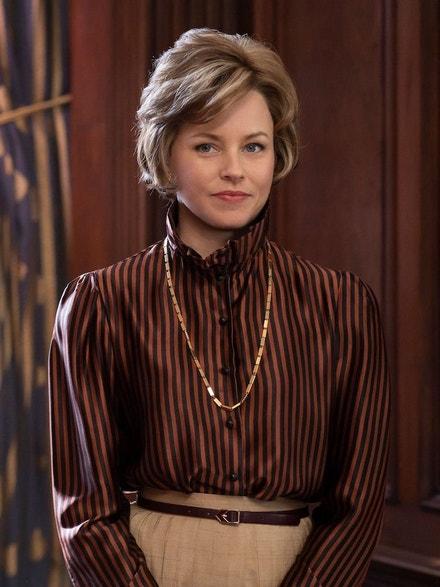 Elizabeth Banks jako Jill Ruckelshaus