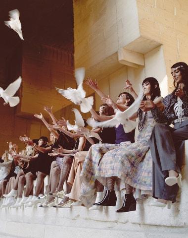 Jean Cocteau a jeho podmanivě krásný svět v podání Chanel