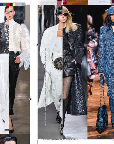 Fashion's Winds of Change