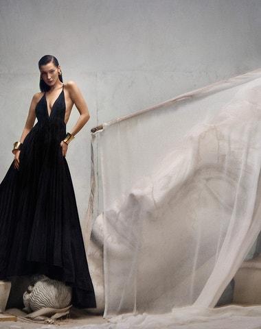 Thaleia Karafyllidou, nejmladší Editor-in-Chief v historii Vogue
