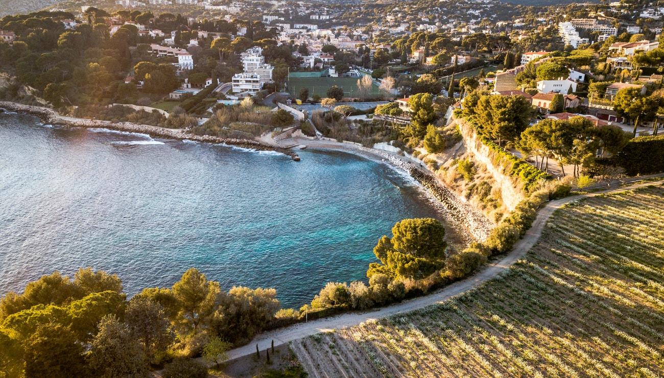 Vogue travel: Malý klenot na jihu Francie, který překoná i Saint-Tropez