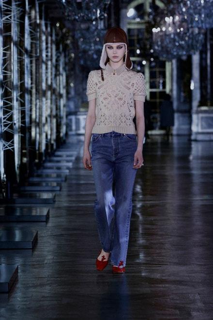 Christian Dior Autumn Winter 2021