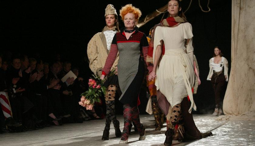 Politické protesty Vivienne Westwood