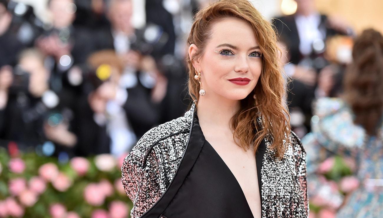 Emma Stone je nová Cruella de Vil. Jak bude vypadat?