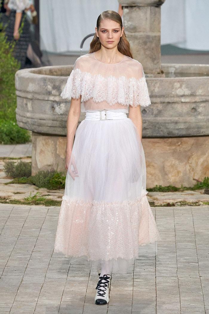 Chanel Haute Couture S/S 20 Autor: GoRunway.com