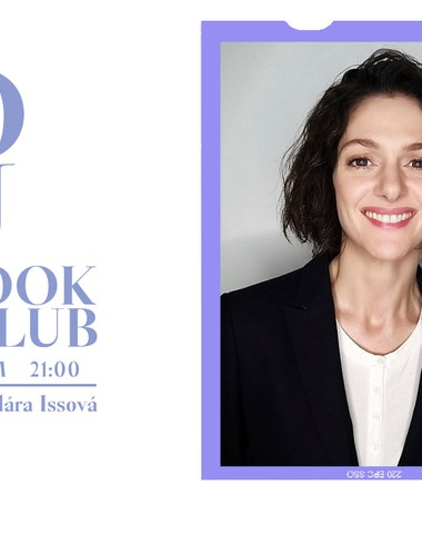 Vogue Book Club #23 by Klára Issová