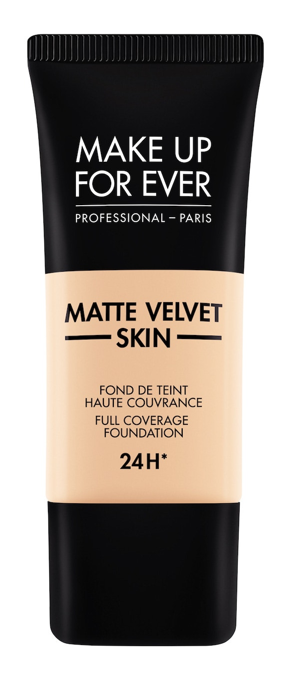Make-up Matte Velvet Skin, Make Up For Ever (prodává Sephora), 1150 Kč